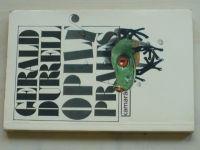 Durrell - Opilý prales (1982)