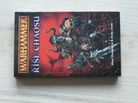 Gascoigne & Jones - Říše chaosu - Warhammer (2003)