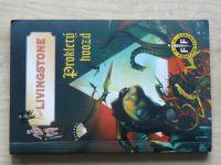 Livingstone - Prokletý hvozd (3) 2003, Fighting Fantasy