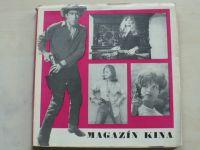 Magazín kina 69/70