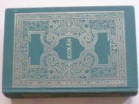 Živá díla minulosti - Korán