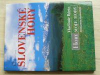 Bárta - Slovenské hory - Hory, moje hory (2003) slovensky