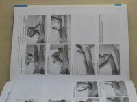 Flandera - Sportovní masáže (2011) Příručka pro absolventy rekvalifikačních masérských kurzů