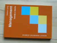Helmut Lang - Management - trendy a teorie (2007)