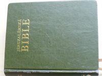 Jeruzalémská bible (2009)