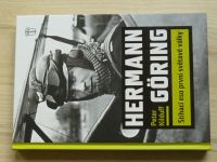 Kilduff - Hermann Göring : Stíhací eso 1. světové války (2016)