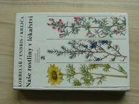 Korbelář, Endris - Naše rostliny v lékařství (1974)