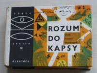 Malá kapesní encyklopedie - Rozum do kapsy (1973) OKO 16
