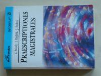Modr - Praescriptiones Magistrales (1994)