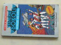 Packard - Vesmírní sokoli - Rychlejší než světlo (1992) Gamebook