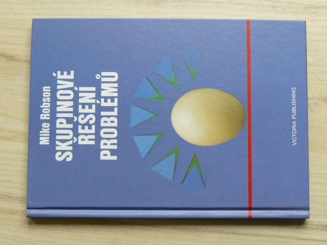 Robson - Skupinové řešení problémů (1995)