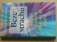 Shoshannaová - Beze strachu - Sedm zásad pro klid duše (2011)