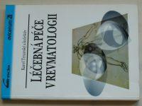 Trnavský - Léčebná péče v revmatologii (1993)