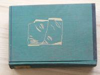 Baring - Cesta do neznáma (Symposion 1936) tit. list - Toyen
