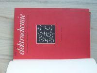 Dvořák, Koryta, Boháčková - Elektrochemie (Academia 1975)