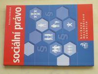 Koldinská - Sociální právo (2007)