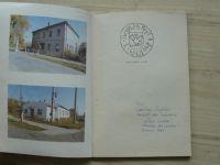 Loučany 1141 - 1991 (poblíž Náměšť n.H., Olomouc)