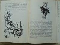 Mikula - Za zvěří rovin a hor (SZN 1970)