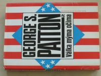 Patton - Válka mýma očima (1992)