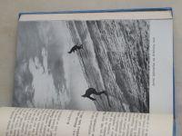 Turistický sprievodca ČSSR 48b - Nízke Tatry (východná čast) (1966) slovensky