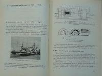 Beneš - Mechanická technologie kovů (1967)