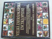 Brickell - Velká zahrádkářská encyklopedie (1994)