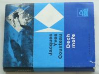 Cousteau - Dech moře (1964)