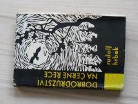 Hrbek - Dobrodružství na Černé řece (1967)