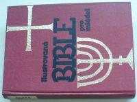 Ilustrovaná Bible pro mládež (1982)