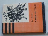 Knight - Lassie se vrací (1970) KOD 67