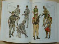 Křížek - Francouzská cizinecká legie (1994)