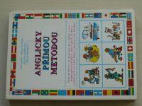 Landers, Van Buren, Židlický - Anglicky přímou metodou (1992)