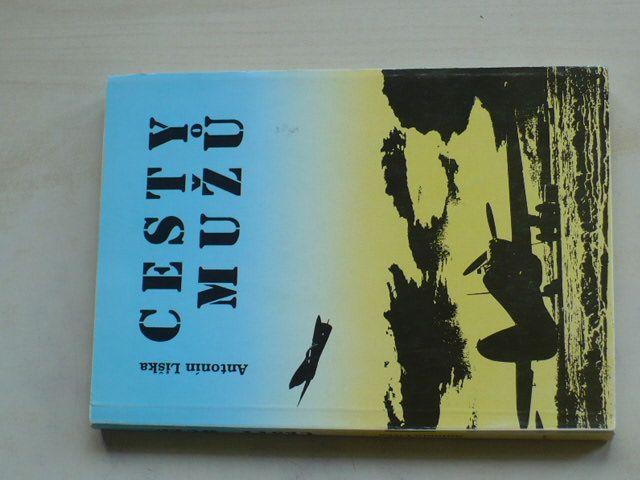 Liška - Cesty mužů (1992)