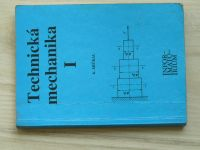 Mičkal - Technická mechanika I. (1995) pro SOU a SOŠ