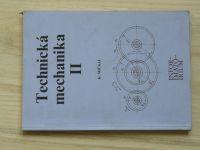 Mičkal - Technická mechanika II. (1994) pro SOU a SOŠ