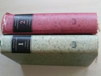 Shakespeare - Výbor z dramat 1. a 2. (1956, 1957) 2 knihy
