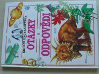 Školní encyklopedie - Otázky a odpovědi (1997)