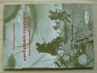 Šrámek a kol. - Když zemřít, tak čestně - Československá armáda v září 1938 (1998)