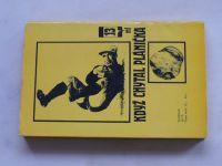 Štorkán - Když chytal Plánička (1968) edice Třináct