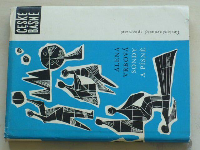 Vrbová - Sondy a písně (1963)