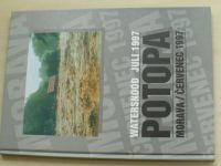 Watersnood Juli 1997 - Potopa Morava/červenec 1997