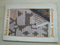 Žakárové vzory jinak a snadněji (1982)