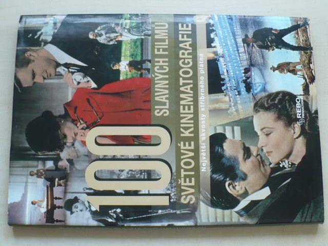 100 slavných filmů světové kinematografie (2008)