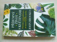 Brookes - Příjemný život s květinami (1992)