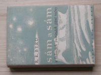 Byrd - Sám a sám v ledových pustinách jižní točny (Symposion 1940)