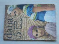 Dana 5 Katalog pletení a háčkování (1970)