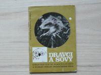 Dravci a sovy - Praktická ochrana přírody (1983)