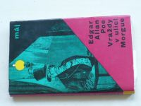 E. A. Poe - Vraždy v ulici Morgue a jiné povídky (1964)