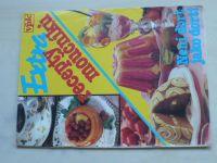 Extra recepty moučníků - Není dort jako dort! (1992)