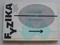 Fyzika pro III. ročník středních všeobecně vzdělávacích škol (1976)